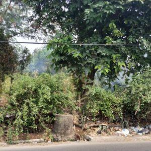 Lahan Peruntukan Perumahan dan Ruko di Kota Tangerang