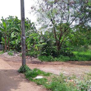 Lahan Peruntukan Perumahan di Parung, Bogor