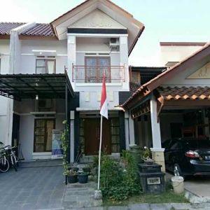 Rumah 2 Lantai dalam Cluster di Kota Semarang
