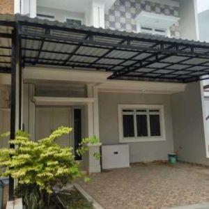 Rumah Baru Semi Furnished Siap Huni di Rawamangun