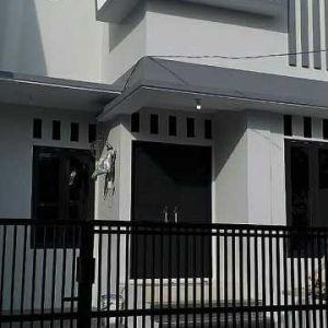 Rumah Baru yang Strategis di Kelapa Gading