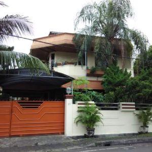 Rumah dalam Permukiman Strategis di Pusat Kota Jakarta