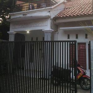 Rumah Dibawah Harga Pasar di Jagakarsa