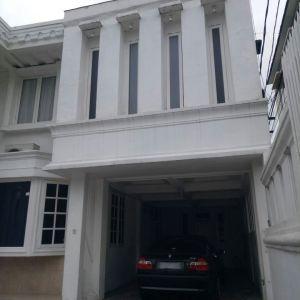 Rumah Dibawah Harga Pasar di Setiabudi