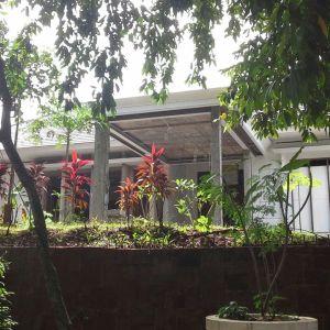 Rumah Mewah Unfinished di Pondok Indah