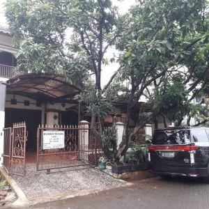 Rumah Siap Huni di Perumahan Depok