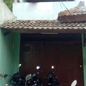 Rumah Sederhana di Condet