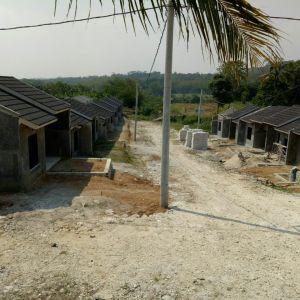 Rumah Siap Huni Dekat Pasar Cibinong