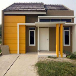 Rumah Murah Siap Huni Dekat Stasiun Bogor