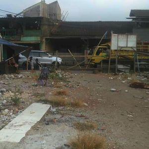 Tanah Peruntukan Perumahan di Condet