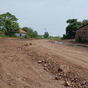 Tanah 1,2 Ha Super Strategis di Kota Semarang