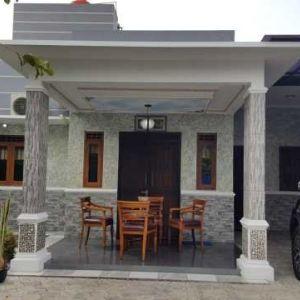 Rumah 2 Lantai dalam Hunian Harmonis di Tanjung Priok