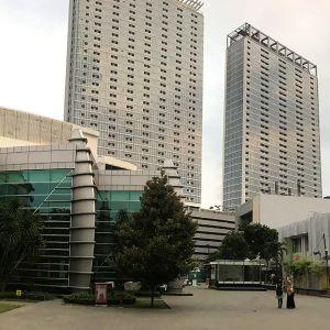 Unit 2BR di Tower Sapphire Menteng Park, Lantai 12