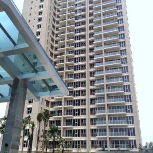 Unit 3BR Tower Amala Pondok Indah Residences, Lantai 9