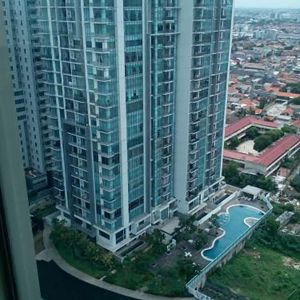 Unit Apartemen Essence Darmawangsa, East Tower Lantai 9