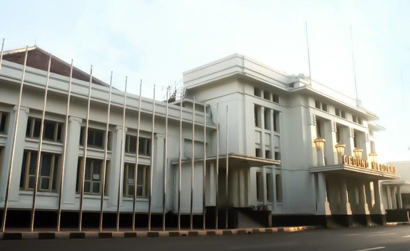 Properties in Jawa Barat